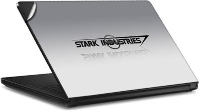 GADGETS WRAP GWSI-9609 Printed Top Only companies tony stark Vinyl Laptop Decal 14