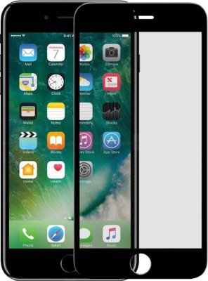 Power Tempered Glass Guard for Apple iPhone 7(Pack of 1)