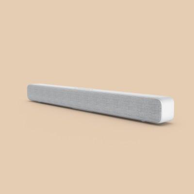 Mi (8 speaker drivers) Bluetooth Soundbar(White, 2.0 Channel)