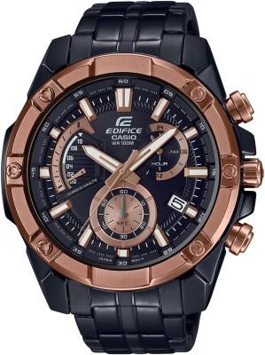 CASIO EX492 Edifice ( EFR-559DC-1BVUDF ) Analog Watch - For Men