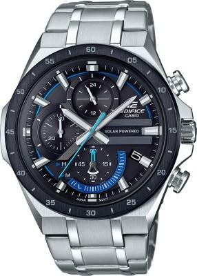 CASIO EQS-920DB-1BVUDF Edifice ( EQS-920DB-1BVUDF ) Analog Watch - For Men