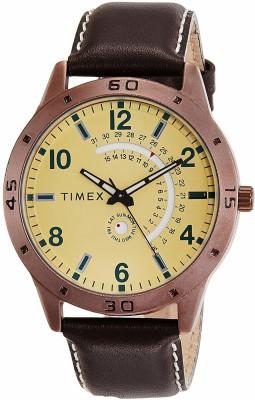 Timex TW000U930 Analog Watch  - For Men