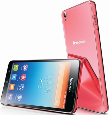 Snooky Front and Back Screen Guard for Lenovo S850(Pack of 1)