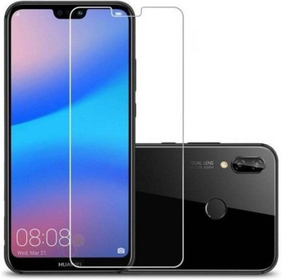 KMP POWER Tempered Glass Guard for Huawei P20 LITE(Pack of 1)