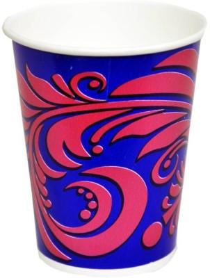 Worldstar PAPER GLASS 250 Paper Mug(250 ml, Pack of 25)