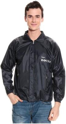 Monsuun Solid Men & Women Raincoat