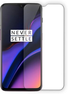 Flipkart SmartBuy Tempered Glass Guard for OnePlus 6T(Pack of 1)