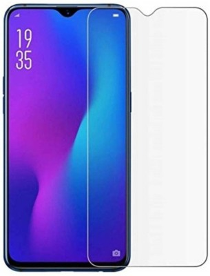 FashionCraft Tempered Glass Guard for Oppo F9, OPPO F9 Pro, Realme 2 Pro, Realme U1, Realme 3 Pro(Pack of 1)