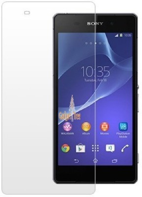 NINE H Tempered Glass Guard for Sony Xperia Z2