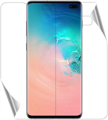 Rock Tempered Glass Guard for Samsung Galaxy S10(Pack of 1)