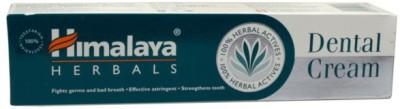 Himalaya Dental Cream 200gm Toothpaste(200 g)