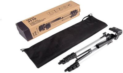 Doodads 3110 Prime Tripod Silver, Supports Up to 3000 g