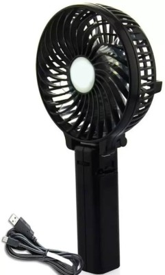 footloose Mini Handheld Portable Cooling Fan HF28 USB Fan Multicolor