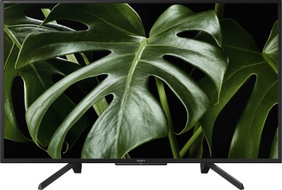 Sony Bravia W672G 108cm (43 inch) Full HD LED Smart TV(KLV-43W672G)