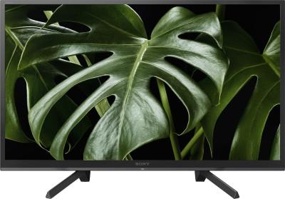Sony Bravia W672G 80.1 cm (32 inch) Full HD LED Smart TV(KLV-32W672G)