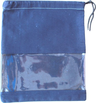 Withit Shoe Pouch Blue