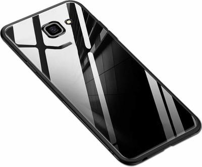 MBCASE Back Cover for Samsung Galaxy J7 Prime(Black, Hard Case)
