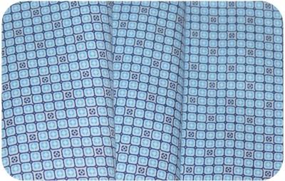 Raymond Cotton Printed Shirt Fabric(Unstitched) on Flipkart