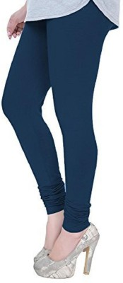 OSM Churidar  Legging(Multicolor, Solid)