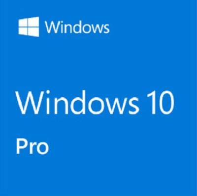 Microsoft Windows 10 Professional OEM 64 BIT Microsoft Physical