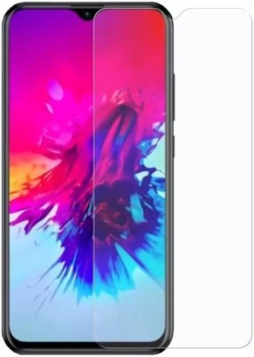 Fashion Way Front and Back Screen Guard for INFINIX S4(Pack of 2)