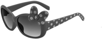 Dannilo Retro Square Sunglasses(For Girls)
