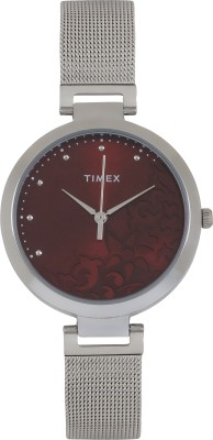 TIMEXTW000X218 Fashion Analog Watch   For Women