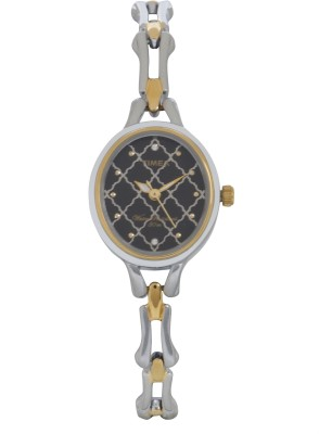 TIMEX Classics Analog Watch   For Women TIMEX Wrist Watches