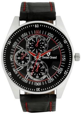 Swiss Grand N SG 1158 Grand Analog Watch   For Men Swiss Grand Wrist Watches