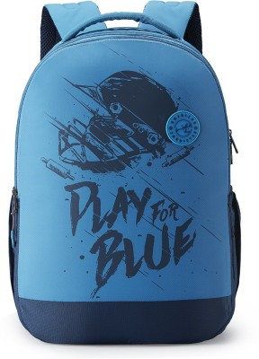 American TouristerEDEN BACKPACK 01   TEAL 31 L Backpack Blue