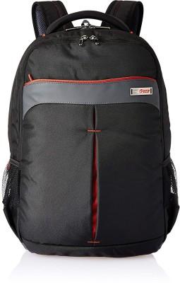 VIP LAPTOP BACKPACK 01 BLACK 27 L Backpack(Black)