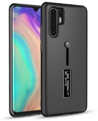 BESTTALK Back Cover for Huawei P30 Lite(Black, Shock Proof)