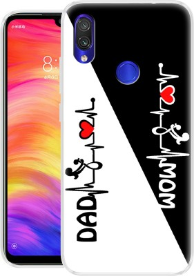 Aaralhub Back Cover for Samsung Galaxy M30s, Samsung M30s(Transparent, Shock Proof)
