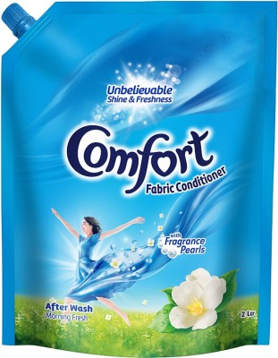Comfort After Wash Morning Fresh Fabric Conditioner (2 L)