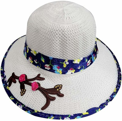 WIZME hats(Multicolor, Pack of 1)