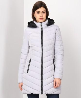 NANETTE LEPORE Full Sleeve Solid Women Jacket