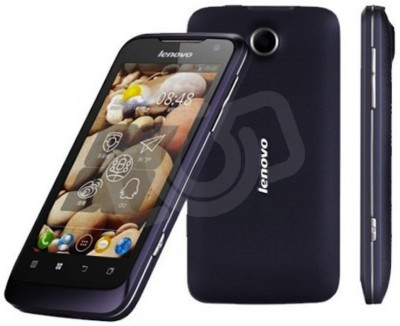 Snooky Front and Back Screen Guard for Lenovo P700i(Pack of 1)