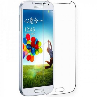 Aptivos Impossible Screen Guard for SAMSUNG GALAXY S4 GT-i9500(Pack of 1)