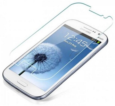 Aptivos Impossible Screen Guard for SAMSUNG GALAXY S4(Pack of 1)