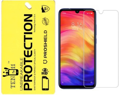 Ten To 11 Impossible Screen Guard for Tecno Phantom 9(Pack of 1)