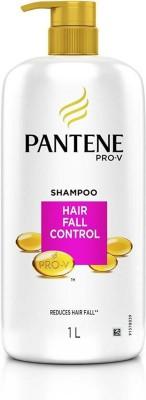 pantene HAIR FALL CONTROL SHAMPOO (1000 ML) (1 L)(1 L)