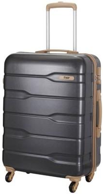 VIP FERRI ACTIVE STR 55 360 (OCT TEX )MGP Expandable  Cabin Luggage - 22 inch(Grey)