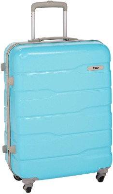 VIP STR 65 360 Expandable  Check-in Luggage - 25 inch(Blue)