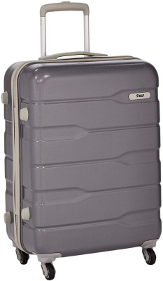 VIP FERI ACTIVE STR 65 360 (OCT TEX )CPG Expandable  Cabin Luggage - 22 inch(Grey)