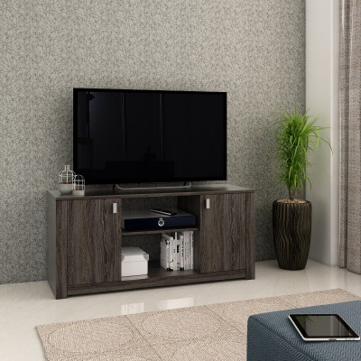 0025183c8 Spacewood Engineered Wood TV Entertainment Unit(Finish Color ...
