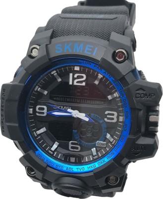 SKMEI SKM08 Analog Digital Watch   For Men SKMEI Wrist Watches