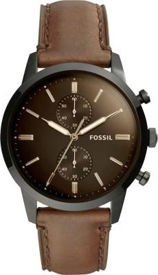 Fossil FS5437I Hybrid Smartwatch Watch - For Women