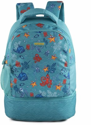 American Tourister Amt Tiddle Nxt 02 30 L Backpack Multicolor