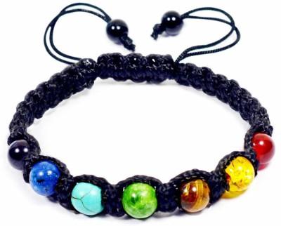 REIKI CRYSTAL PRODUCTS Crystal Amethyst, Carnelian, Lapis Lazuli, Quartz, Beads, Crystal Bracelet
