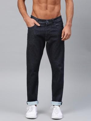 HRX by Hrithik Roshan Slim Men Blue Jeans at flipkart